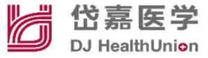 Daijia logo